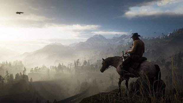 Red Dead Redemption 2 Chapter 5 Guarma Walkthrough Guide