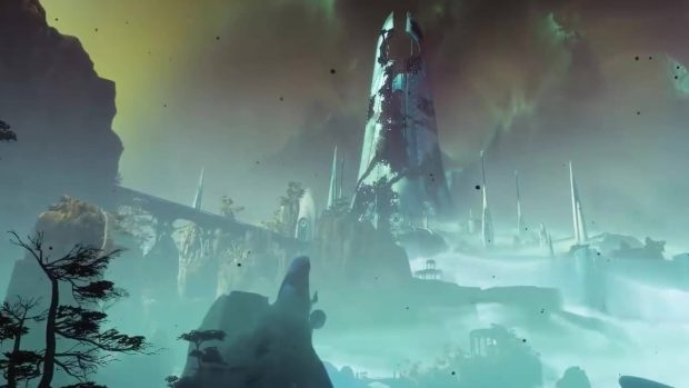 Destiny 2 Forsaken Week 6 Ascendant Challenge Guide – How to Start, Find Corrupted Eggs