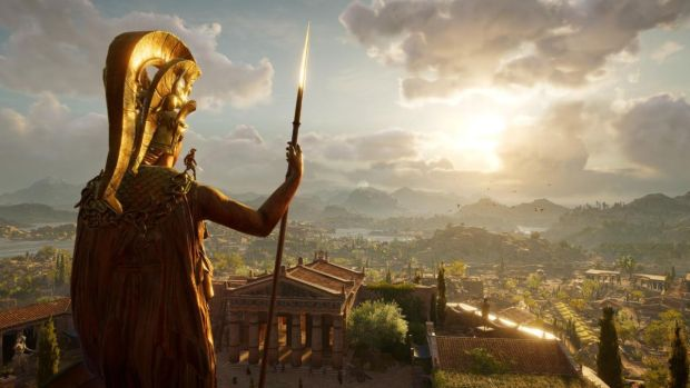 Assassin's Creed Odyssey Combat Guide