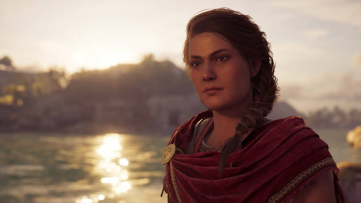 Assassin's Creed Odyssey Chapter 8 Walkthrough Guide | Assassin's Creed Odyssey Chapter 2 Walkthrough Guide