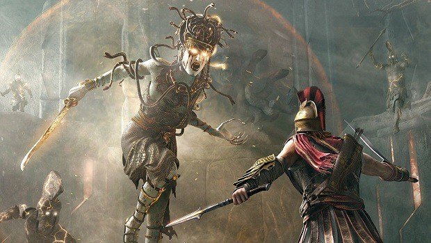 Assassin's Creed Odyssey Enemies Guide – How to Defeat, Enemy Types