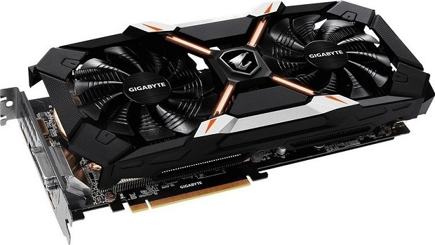 New GTX 1060 From Gigabyte With GDDR5X Memory To Take On AMD RX 590