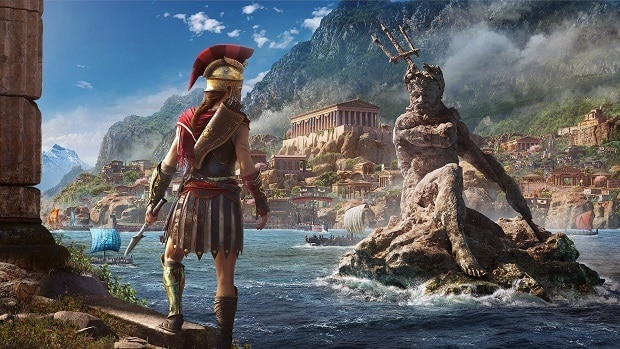 Assassin's Creed Odyssey Sphinx Riddles Solutions Guide