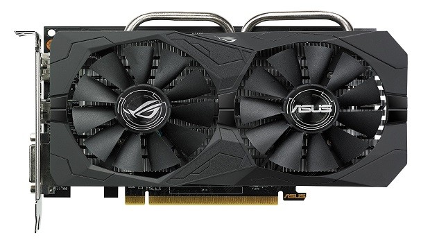 Leak: AMD Radeon RX 590 Reference and Asus Strix ROG To Release Within a Month