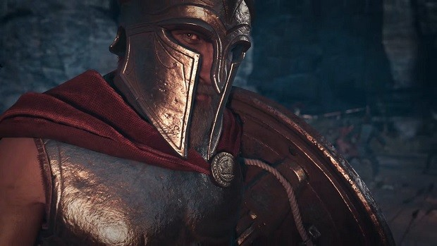 Assassin's Creed Odyssey Arena Location Guide – Become Champion of the Arena, Tips