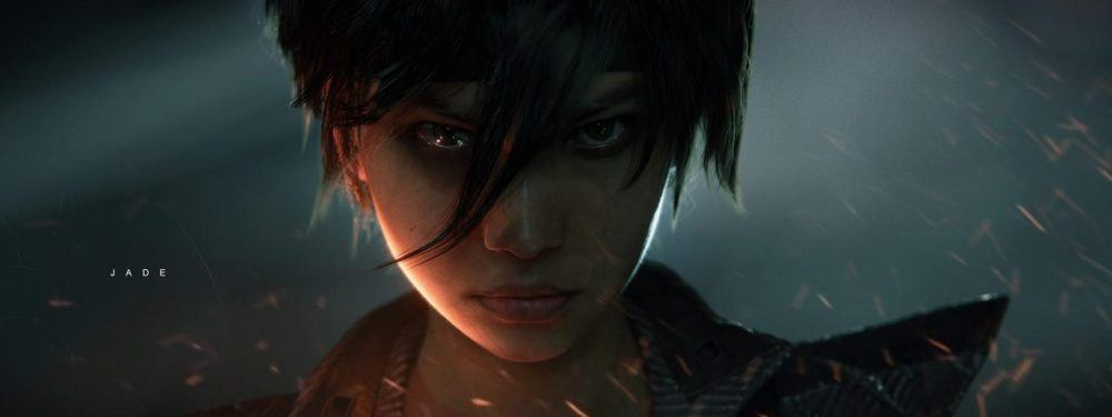 Beyond Good And Evil 2 Characters Detailed, Space Monkey Report Live Stream To Reveal More