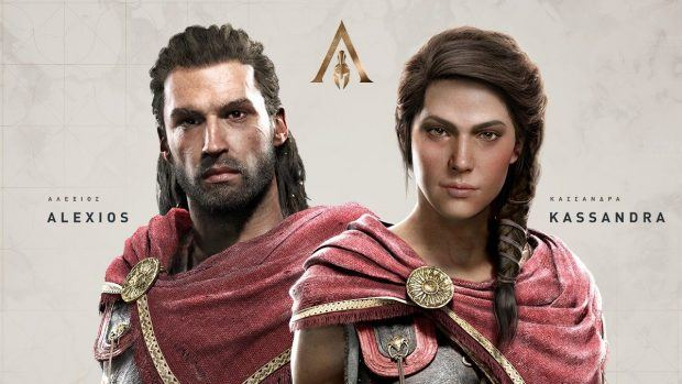 Assassin's Creed Odyssey, Google Project Stream
