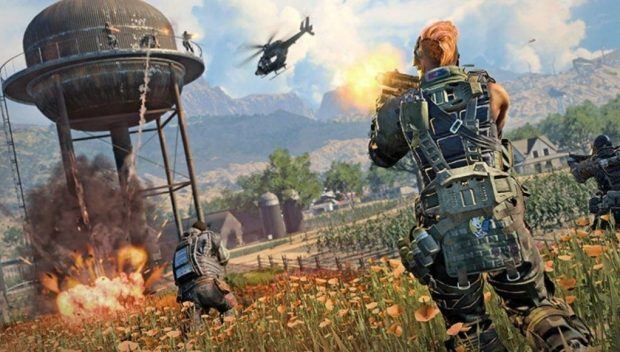 Black Ops 4 Weapon Nerfed For The Second Time