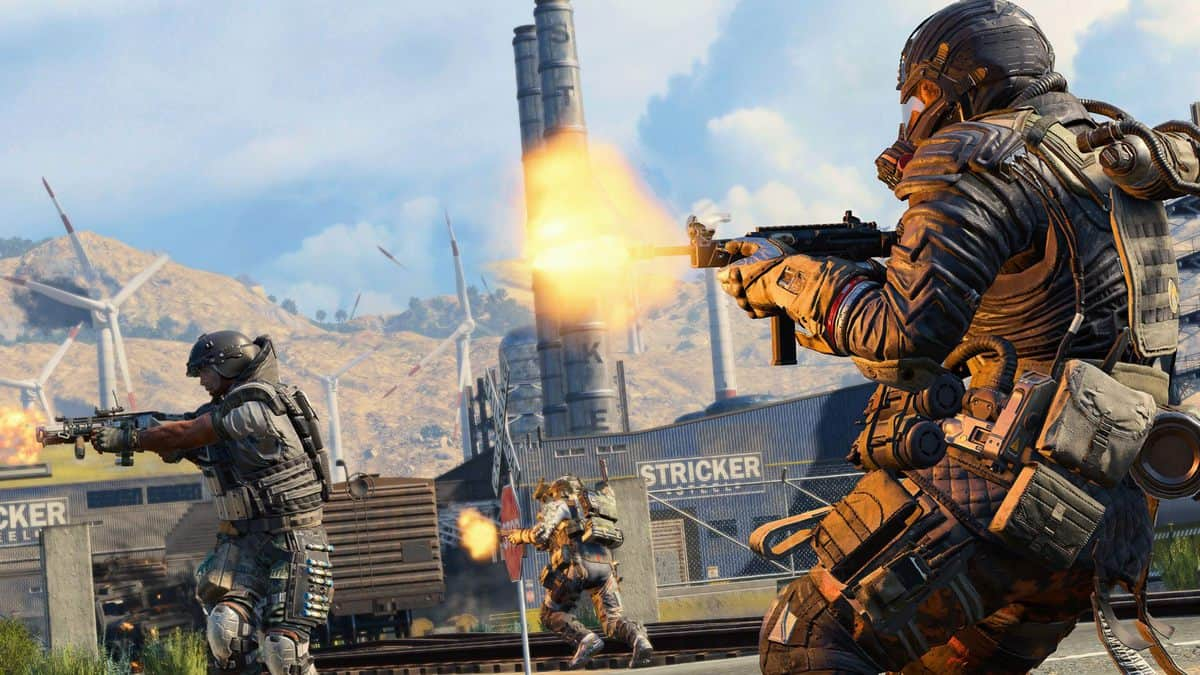 Call of Duty: Black Ops 4 Multiplayer Modes Guide