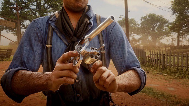 Red Dead Redemption 2 Disc Installs Getting Stuck For Xbox One