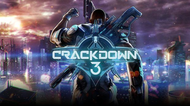 Crackdown 3 Demo