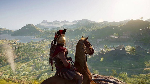 Assassin's Creed Odyssey Daughters of Artemis Locations Guide – Complete Shadow Forces Contract