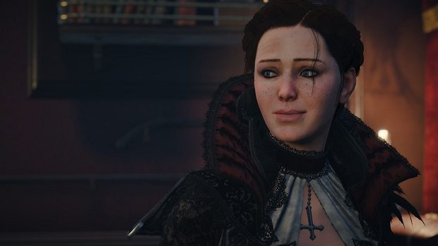 How to Unlock Evie Frye in Assassin's Creed Odyssey