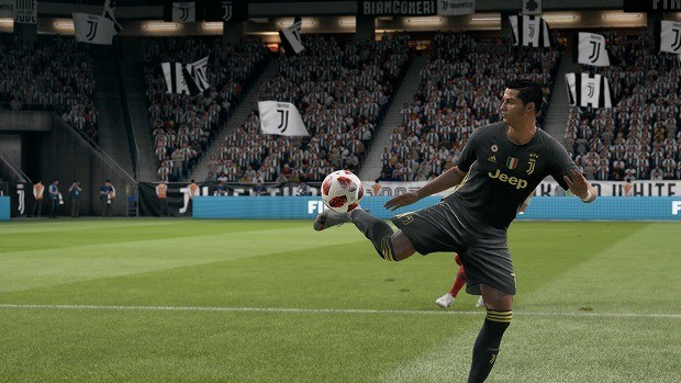 FIFA 19 Gets Massive Changes Already With Update 1.03, Pitch Notes Are Out