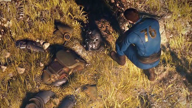 A Fallout 76 Bug Is Causing PC Beta To Delete, Don't Touch the Launcher!