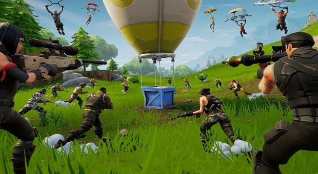 Fortnite New Update Patch notes