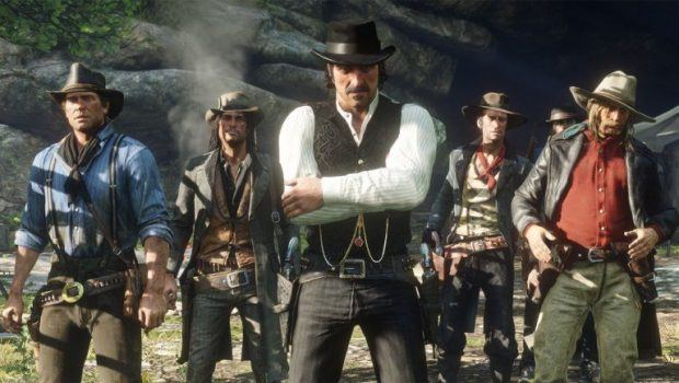 Red Dead Redemption 2 Cast, Dan Houser