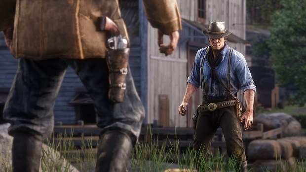 Red Dead Redemption 2 Duel Guide – Tips, How to Win