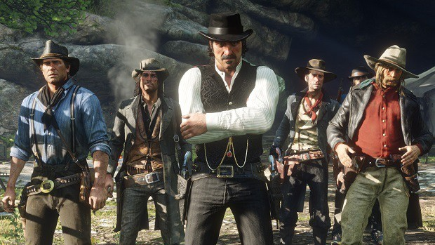 Red Dead Redemption 2 Tailors Locations Guide | Red Dead Redemption 2 Gang Hideouts Locations Guide