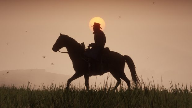 Red Dead Redemption 2 Progression Guide – Health, Stamina, Deadeye