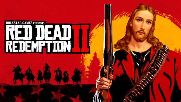 Red Dead Redemption 2 runs at native 4K on Xbox One X