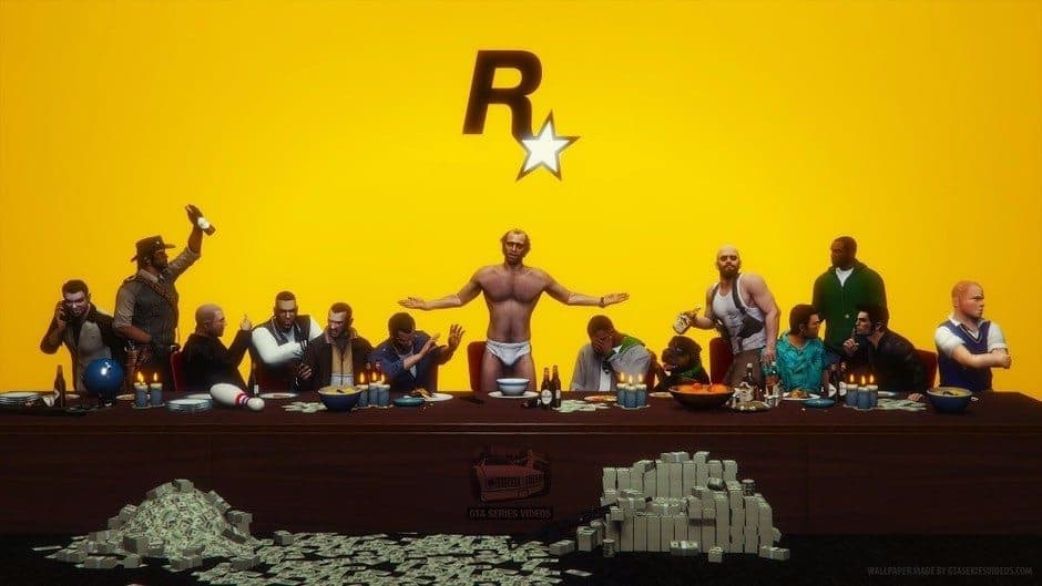Overtime At Rockstar Games No Longer Compulsory But It Was Before