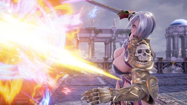 soul calibur 6 custom characters