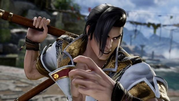 Soul Calibur 6 Maxi Strategy Guide
