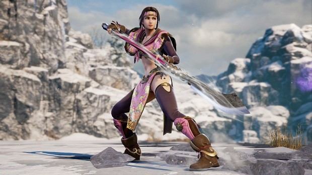 Soul Calibur 6 Seong Strategy Guide