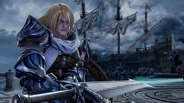 Soul Calibur 6 Siegfried Strategy Guide