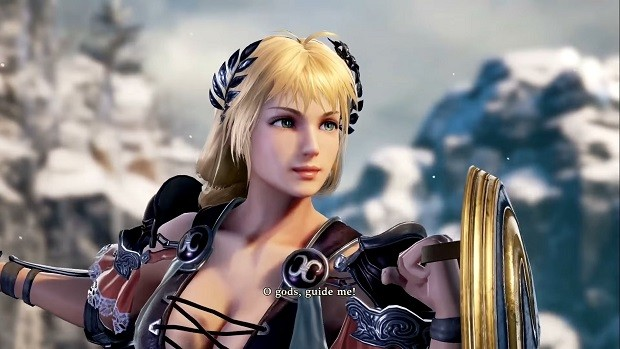Soul Calibur 6 Sophitia Strategy Guide