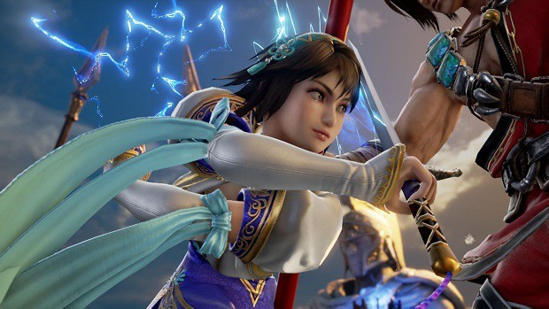 Soul Calibur 6 Xianghua Strategy Guide