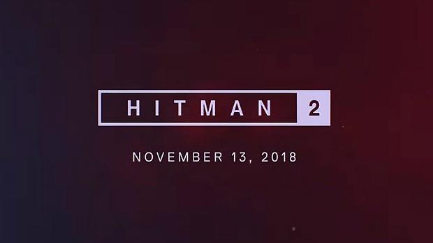 Hitman 2 Was Under Development at Square Enix Before IO Walked