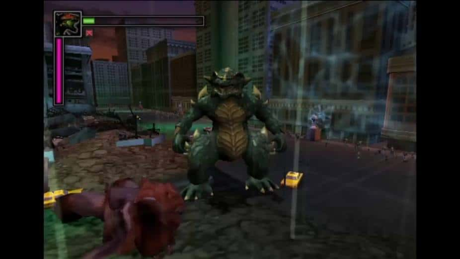It's About Time We Get War of the Monsters 2, Sequel to the Classic PS2 Game