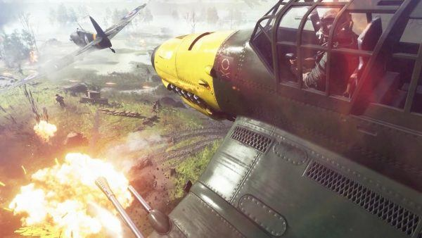 Battlefield 5 No Connection, Cash On Startup, Missing Online