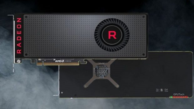 AMD Radeon GPUs Won't Feature Ray Tracing Until All Of Radeon Products Can Do It