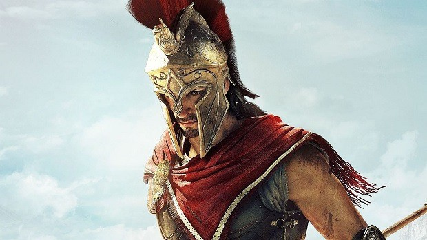 Assassin's Creed Odyssey Tweaks