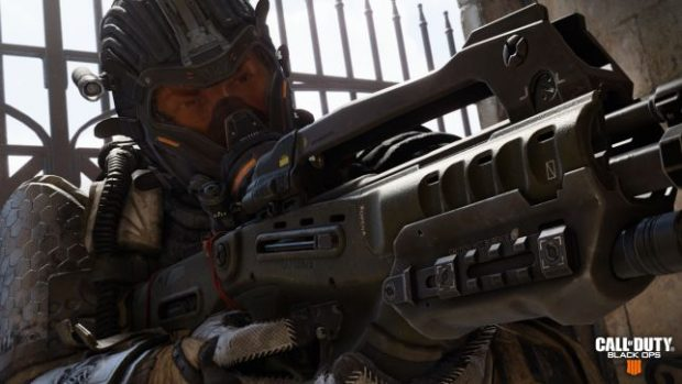 Call of Duty: Black Ops 4 Multiplayer Perks Guide