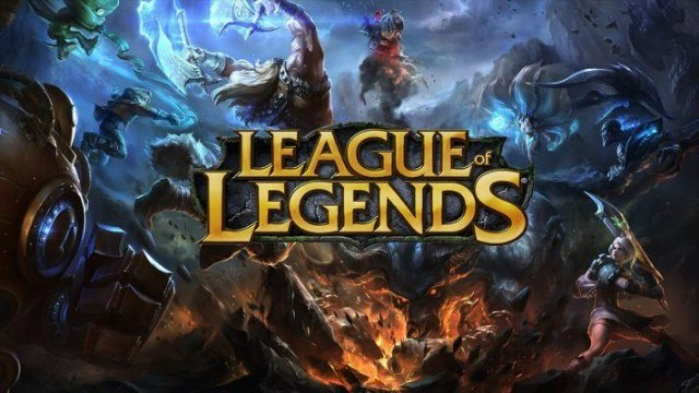 League Of Legends Traffic