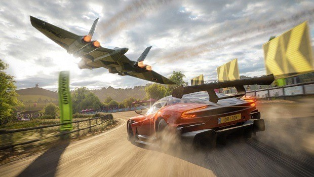 Forza Horizon 4 Sales Have Made History, The Best In The Franchise