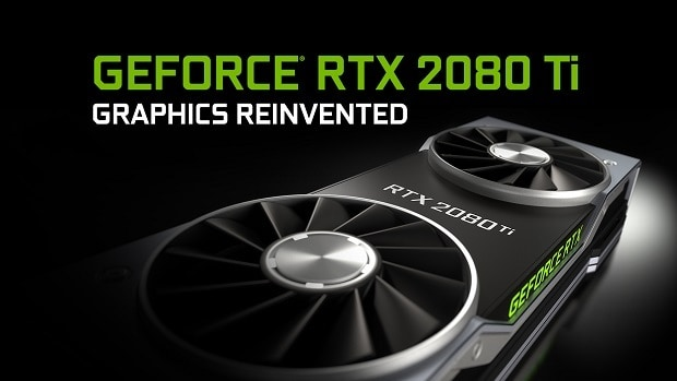 Nvidia RTX 2080 Ti Has An Architectural Defect That Kills It