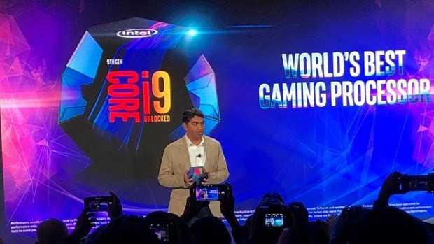 Intel Claims i9 9900K Benchmarks Are Not Fake Or Misleading