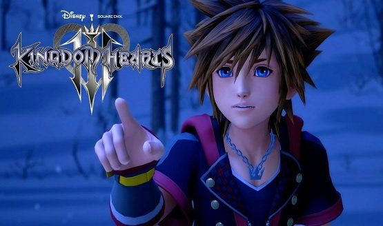 Kingdom Hearts 3 Screenshots