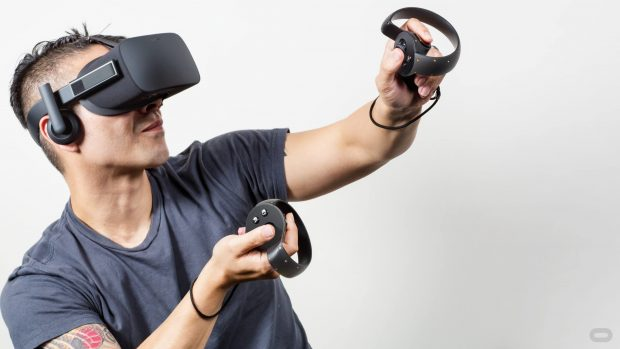 VR Headsets, Virtual reality hardware