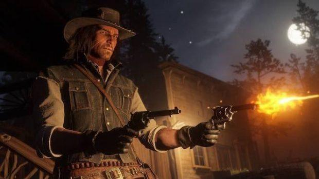 Red Dead Online Beta Connection Issues, Errors, Crashes and