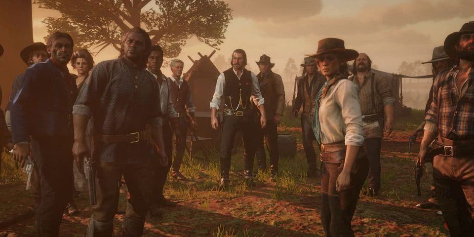 Red Dead Redemption 2 Outfits Locations, Legendary Outfit Sets Guide