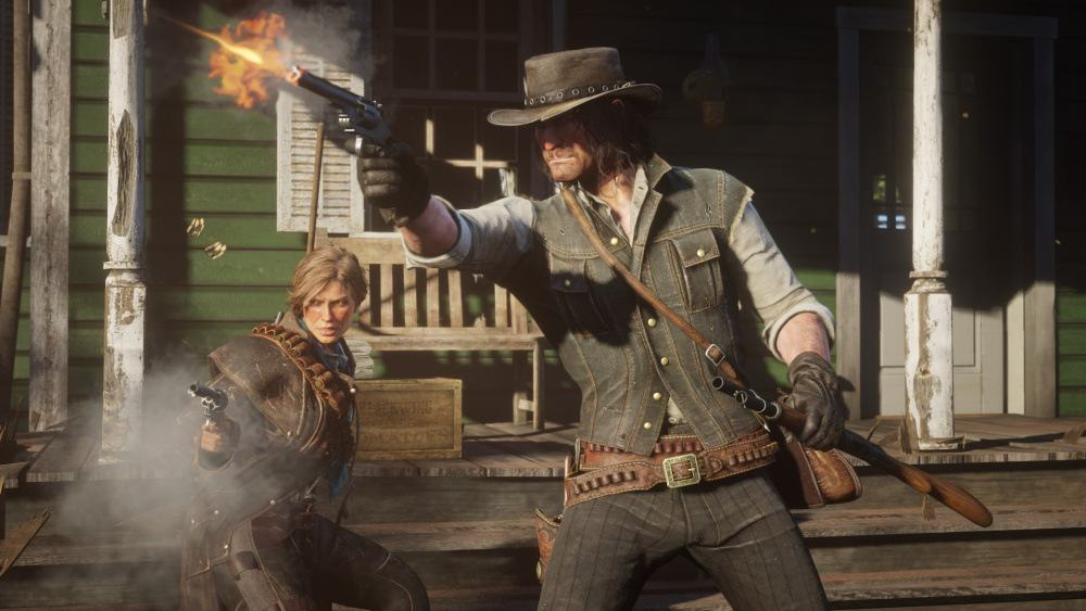 Red Dead Redemption 2 Stranger Missions Guide