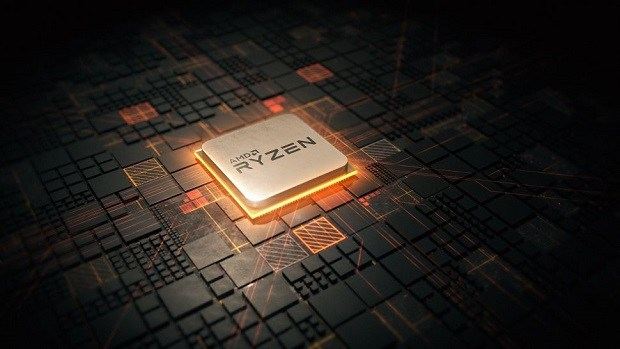 AMD Zen 2 7nm CPUs Will Offer 13% IPC Gains Compared To Zen+