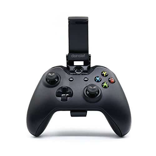 Xbox Mobile Controllers Protyped With Microsoft Research