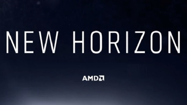 AMD Next Horizon Event